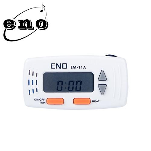 ENO EM11A 節拍器 夾式款【敦煌樂器】