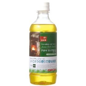 防虫ランプオイル(500mL) 83200001