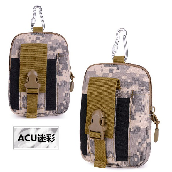 戶外腰掛包 兩用跑步多功能腰包 工具包 露營腰包多用 腰臀包 掛包 運動腰包 腰包 配件包