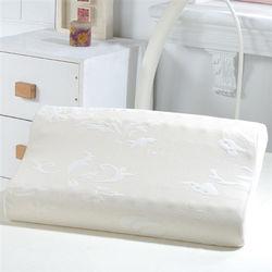 【莫菲思】捷居-彈力舒適乳膠枕