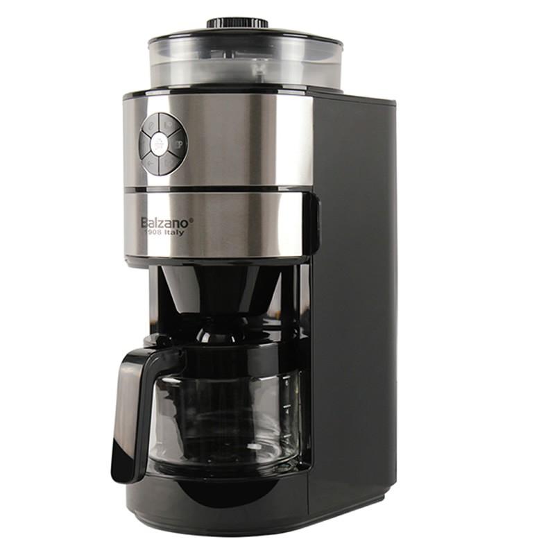 義大利Balzano全自動研磨咖啡機六杯份BZ-CM1106通過BSMI 商檢局認證 字號R45129
