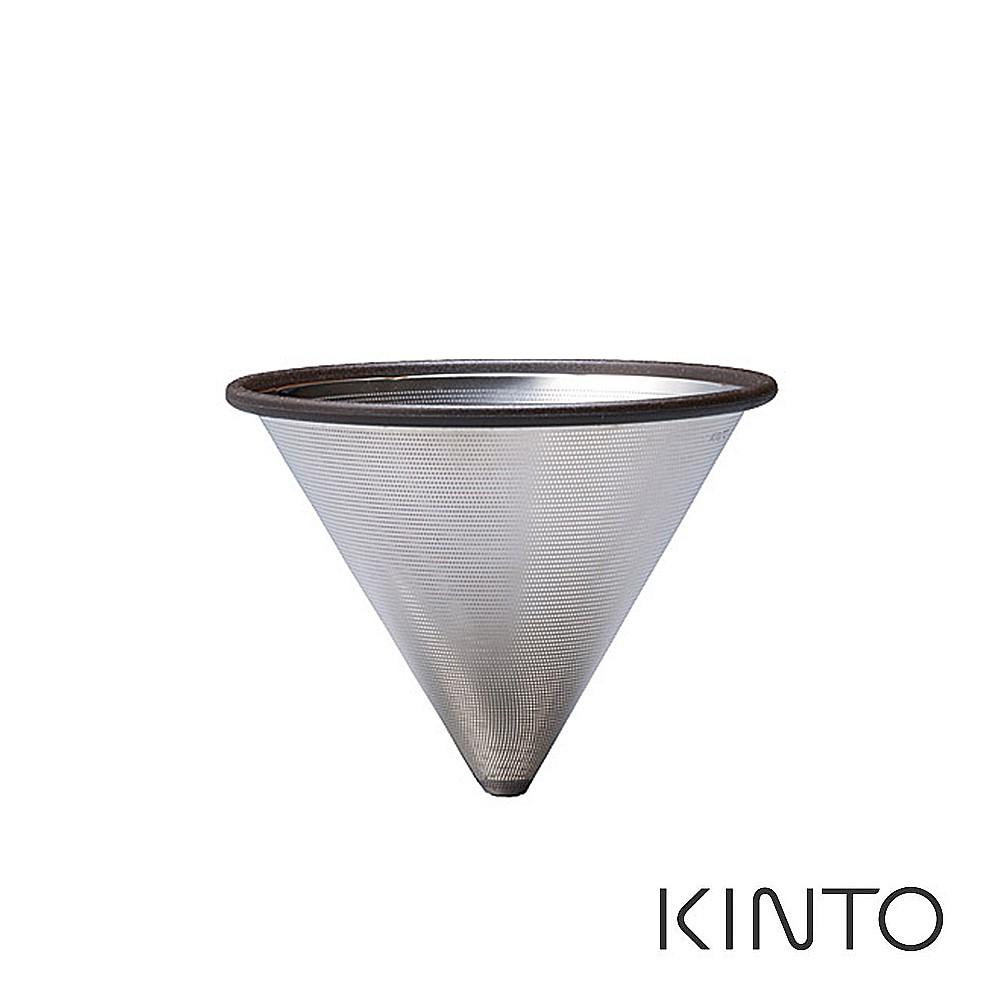 【日本KINTO】 SCS不鏽鋼濾網 共兩款
