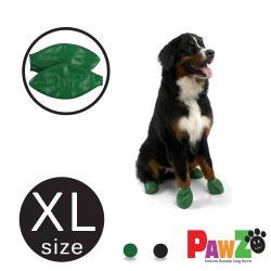美國PAWZ 寵物外出鞋套12入(XL Size)
