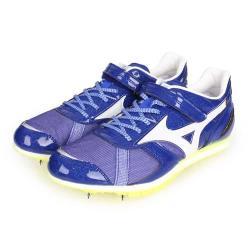 MIZUNO FIELD GEO AJ-B-日製男女田徑釘鞋-三級跳