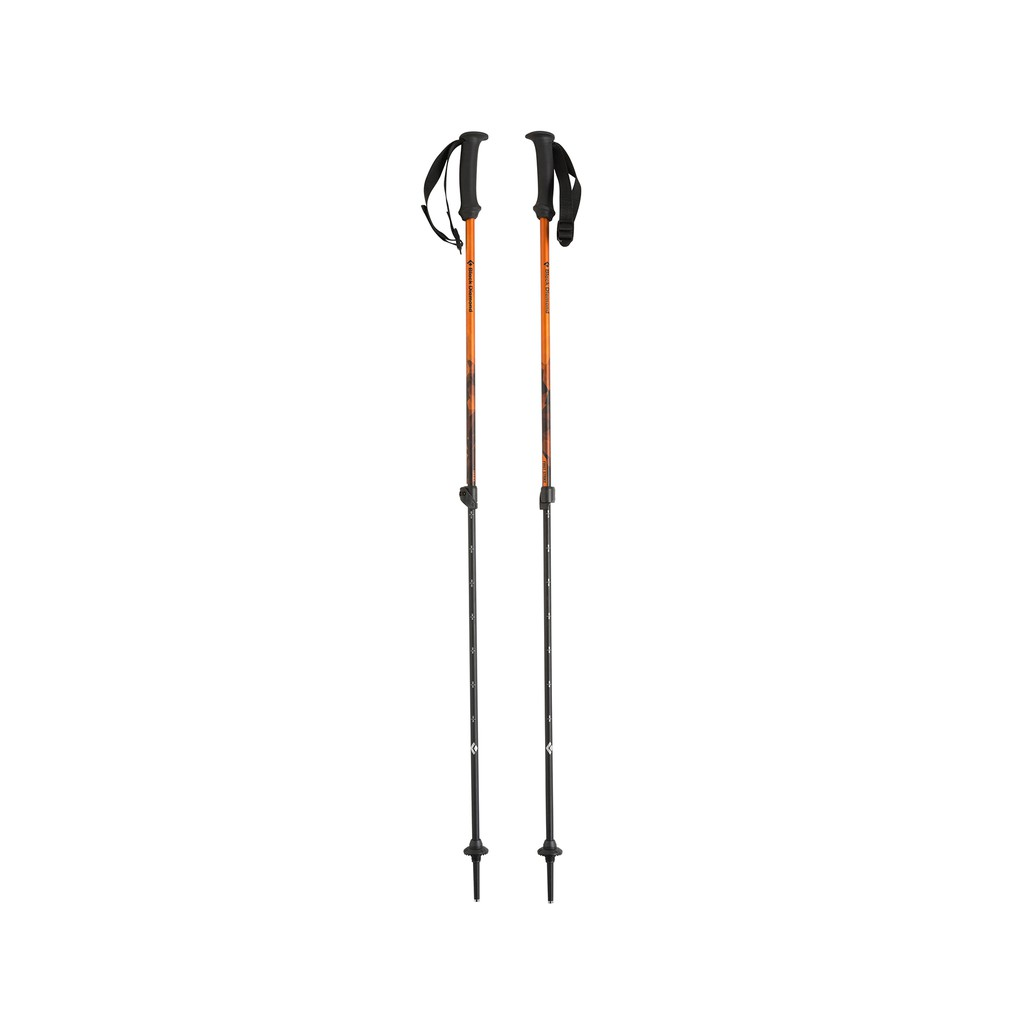 Black Diamond FIRST STRIKE 鋁合金快扣登山杖 112158 登山健行百岳手杖