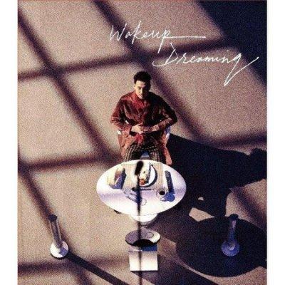 【藍光BD】《Wake Up Dreaming》醒著做夢音樂會限定精裝藍光盤 / 張學友---7728241