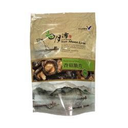 【魚池鄉農會】香菇脆片(芥末)90g/包