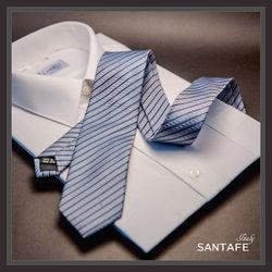 SANTAFE 韓國進口中窄版7公分流行領帶 (KT-128-1601002)
