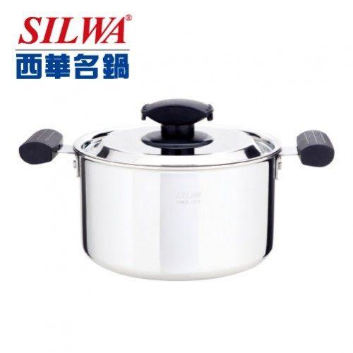 西華 極光複合金湯鍋 20cm 型號ESW-L20