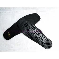 足亦歡竹炭獨立筒氣墊式鞋墊(任選二雙 加碼贈一雙)