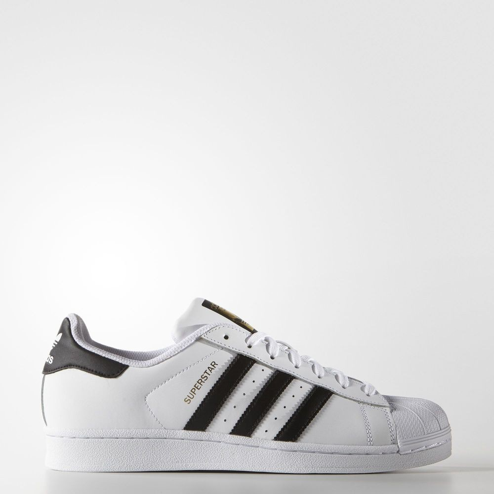 Adidas XADI006T C77124 C77153 C77154 SUPER STAR 男鞋 女鞋 金標 經典鞋