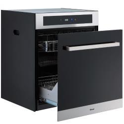 (全省安裝)林內 烘碗機 落地式臭氧60公分 RKD-6030S