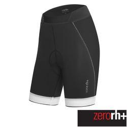 ZeroRH+ 義大利SANCY專業自行車褲 (女) ●黑/白、黑色、紫色● ECD0389