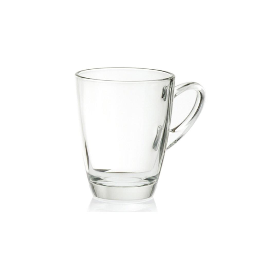 【Ocean】肯雅馬克杯320ml《泡泡生活》玻璃杯 咖啡杯 茶杯 飲料杯 冷飲杯 果汁杯