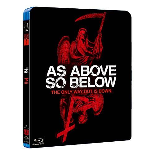 忐忑 As Above So Below (BD)