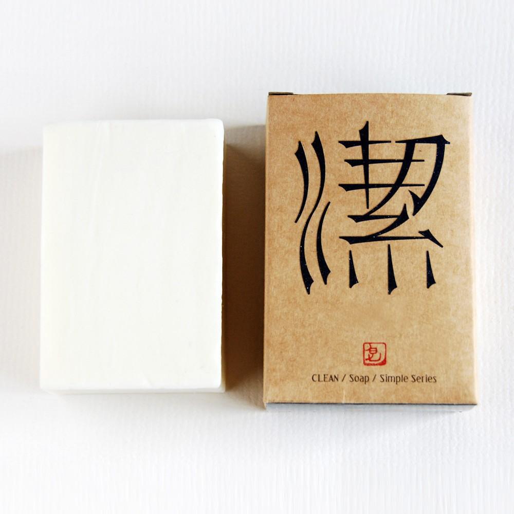 茶山房手工皂- 潔皂