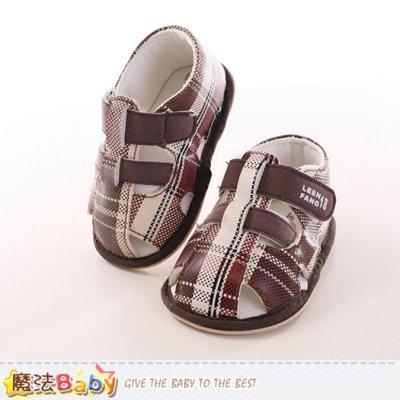 特價出清 寶寶鞋 嬰幼兒外出鞋 魔法Baby sh9824