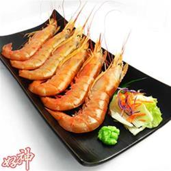 好神 阿根廷國寶天使紅蝦2kg組