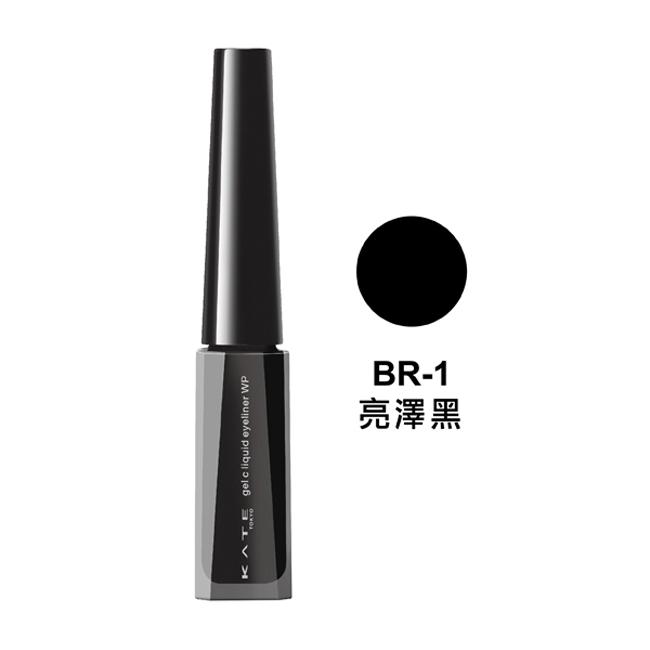 凱婷 墨膠持久眼線液BK-1 1.5ml