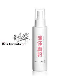 Drs Formula 510 油你真好 柔亮潤澤精華油 150gX2瓶