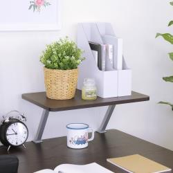 頂堅 寬48公分(Z型)桌上型置物架/螢幕架-三色可選