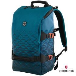 VICTORINOX 瑞士維氏VX Touring系列後背包-藍 601489