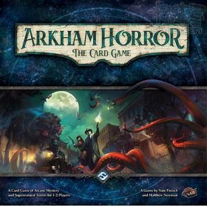 Arkham Horror - The Card Game 阿克漢卡片版 桌遊 桌上遊戲【卡牌屋】