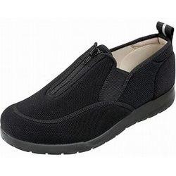 【海夫健康生活館】日本 elder 紳士足樂輕便鞋(黑、棕)