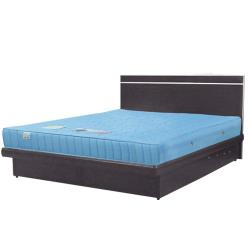 Homelike 麗緻6尺掀床組 雙人加大掀床