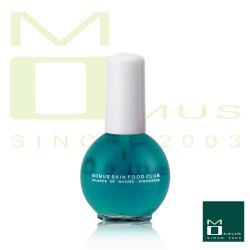 任-MOMUS  專業保養-基底油(藍綠)