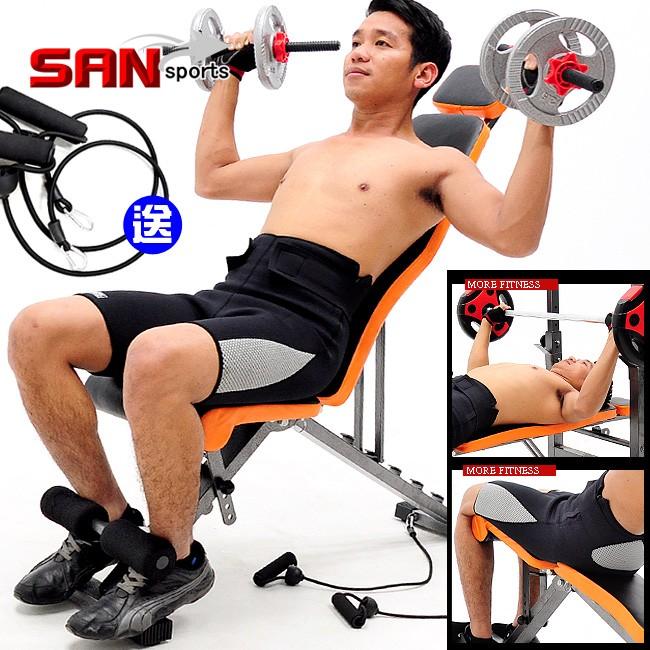 變態金剛飛鳥啞鈴椅.仰臥起坐板舉重椅.舉重床重力臥推床.健腹機健腹器.仰臥板啞鈴凳.重量訓練機運動器材B007-5210