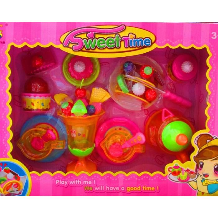 【Hi-toys】甜點切切樂