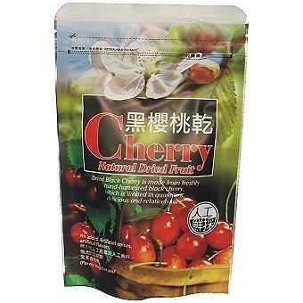 [綠工坊] 黑櫻桃乾 綠源寶