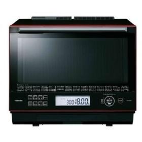 ER-TD3000-R 東芝 30L 過熱水蒸気オーブンレンジ グランレッド