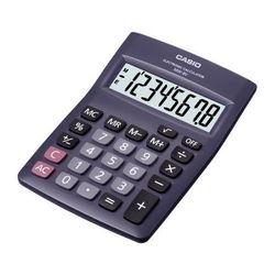 CASIO卡西歐‧8位數國家考試專用桌上型商務計算機─MW-8VBK