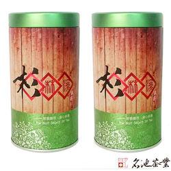 【名池茶業】絕選手採杉林溪高冷烏龍茶-絕選茶款150gx4