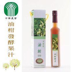 中寮農會 油柑發酵果汁-400ml-瓶 (1瓶組)