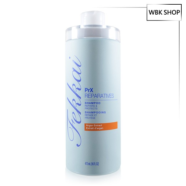 Frederic Fekkai PrX摩洛哥彈力深層修護洗髮乳 473ml - WBK SHOP