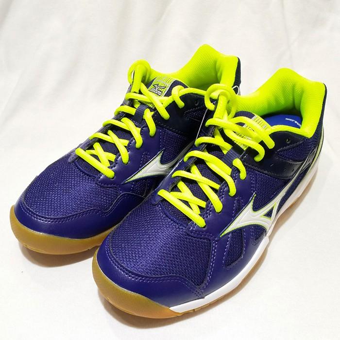 MIZUNO 美津濃 CYCLONE SPEED 排球鞋 V1GA178071【S.E運動】