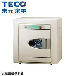 TECO東元 6公斤乾衣機 QD6581NA