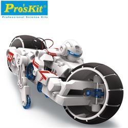 Pro'sKit 寶工科學玩具 鹽水動力巡弋車 GE-753