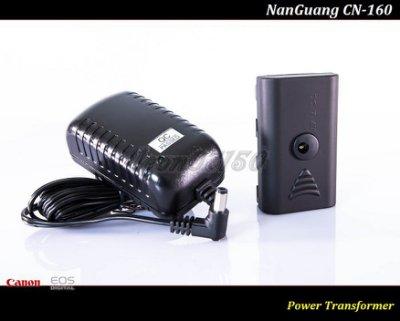 【特價促銷 】升級款CN-160 及 CNG Luxpad22 LED燈專用變壓器/160顆LED燈持續光可調整出力