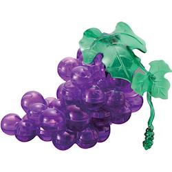 《3D 立體水晶拼圖》愛戀葡萄園