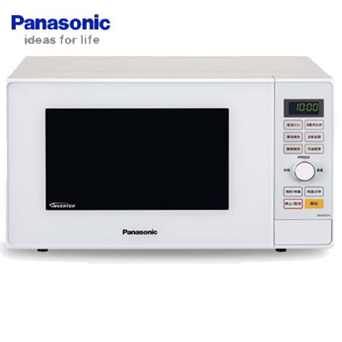 Panasonic 國際 NN-GD37H 23L 燒烤變頻微波爐 15項自動烹調