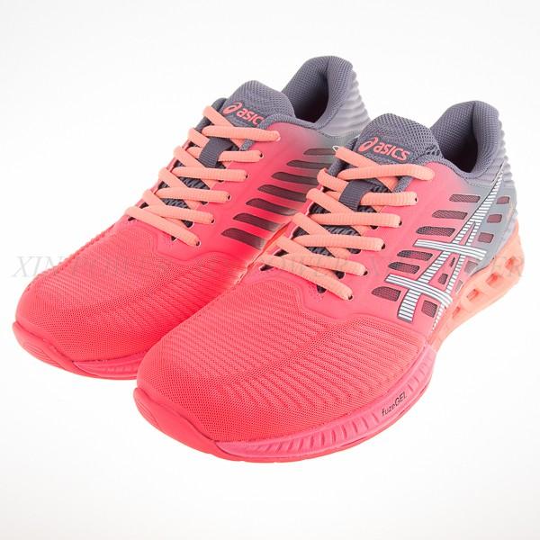Asics Fuzex 慢跑鞋-T689N-2001 零碼出清