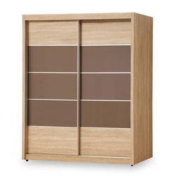 【時尚屋】[NM7]喬伊斯5x7衣櫥NM7-30-1免運費/免組裝/臥室系列/衣櫥