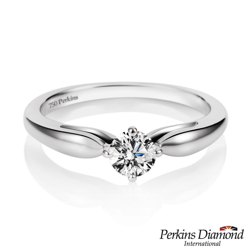 PERKINS 伯金仕 - Venus系列 0.30克拉鑽石戒指
