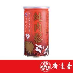 廣達香 純肉鬆12入(213g/入)