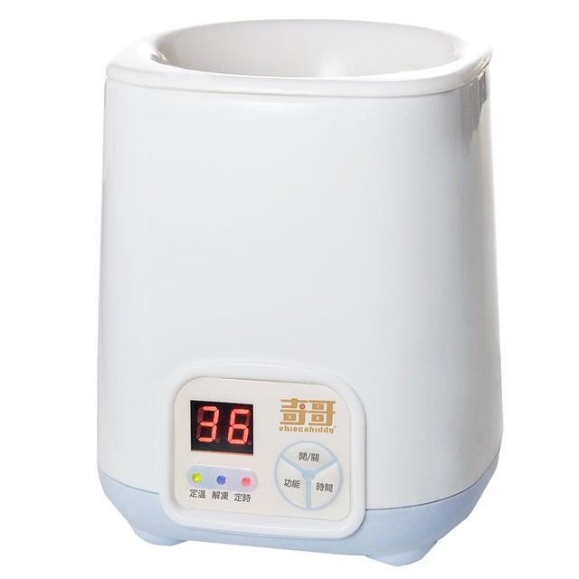 奇哥 二代微電腦溫奶器