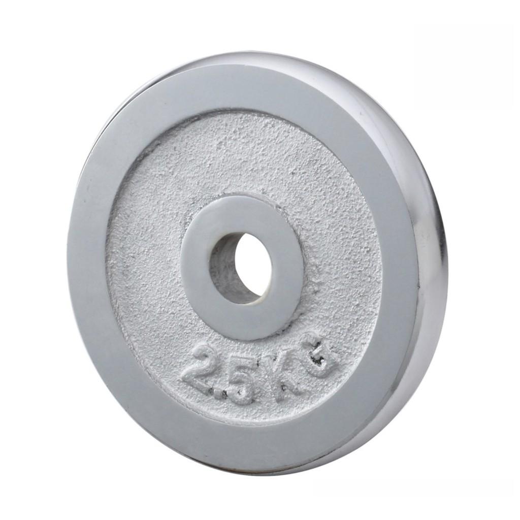 【Fitek健身網】〔特價〕電鍍槓片2.5公斤/一片只賣175元/啞鈴片/舉重槓鈴片